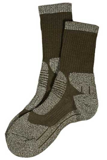 Climbing Socks Brown
